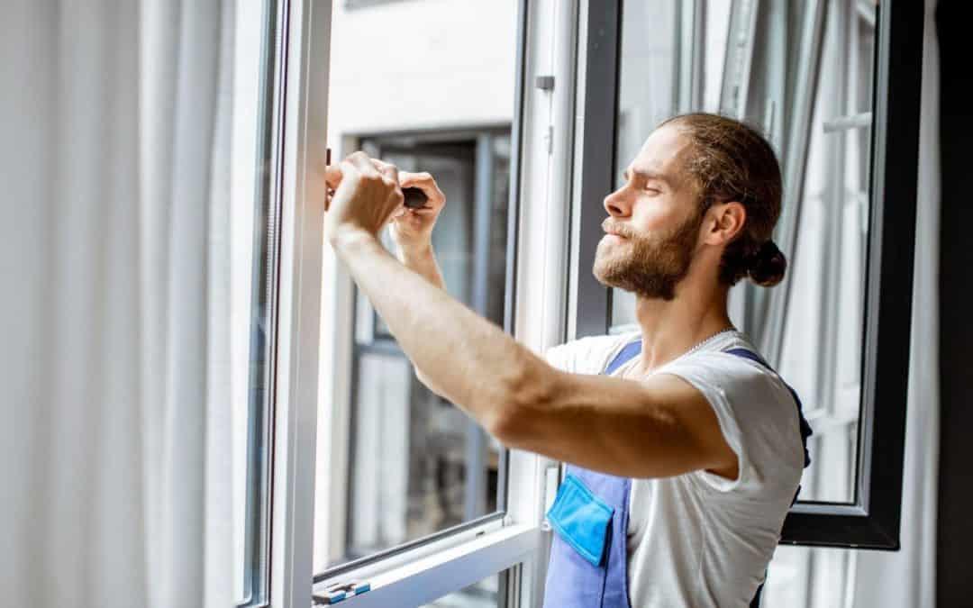 Jak wyregulować okna? Regulacja okien plastikowych (PCV)