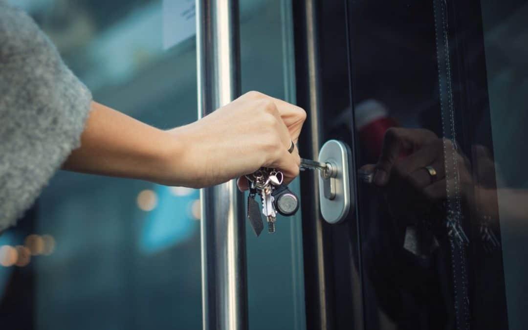 Zamek antywłamaniowy - Jak zwiększyć bezpieczeństwo w swoim domu?