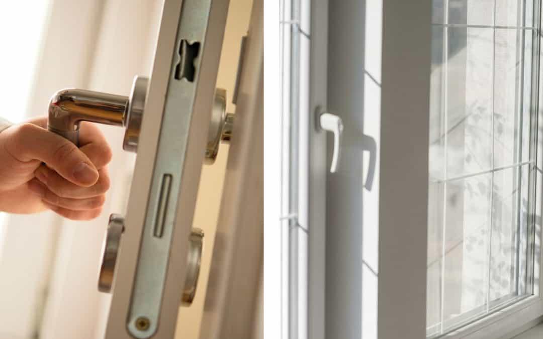 7 rad na wybór najlepszych okien i drzwi