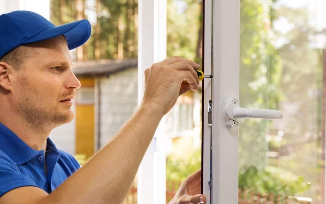 Jak prawidłowo pielęgnować i konserwować okna?